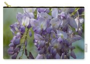 Wisteria 15-07 Carry-all Pouch
