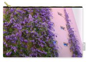 Wisteria Attacks Carry-all Pouch
