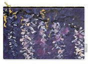Wisteria Digital 1 Carry-all Pouch