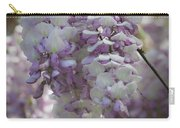Wisteria Magic Carry-all Pouch