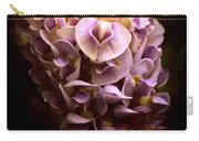 Wisteria Whisper Carry-all Pouch