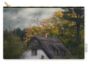 Witch Cottage Carry-all Pouch