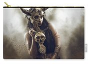 Witch Doctor 2 Carry-all Pouch