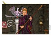 Witch Ritual Carry-all Pouch