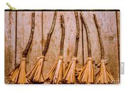 Witchcraft Gathering Carry-all Pouch