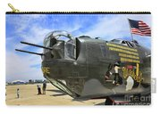 Witchcraft Wwii Bomber Carry-all Pouch