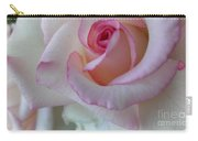 With A Dash Of Pink Carry-all Pouch