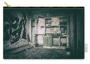 With Time It All Falls Apart Carry-all Pouch