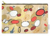 Within My Cells Carry-all Pouch