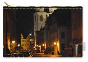 Wittenberg Night Carry-all Pouch