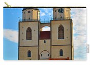 Wittenberg Sky Carry-all Pouch