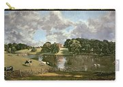 Wivenhoe Park Carry-all Pouch