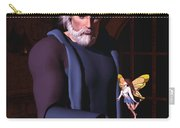 Wizard And Fairy Carry-all Pouch