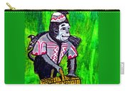 Wizard Of Oz Flying Monkey Carry-all Pouch