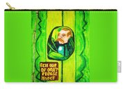 Wizard Of Oz Gate Keeper  Carry-all Pouch