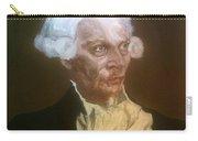 Wojciech Pszoniak As Robespierre Carry-all Pouch