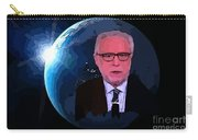 Wolf Covers The World Carry-all Pouch