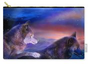 Wolf Mates Carry-all Pouch