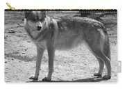 Wolf Pride Carry-all Pouch