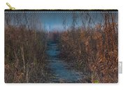 Wolf Road Prairie Trail Carry-all Pouch