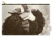 Woman, C1885 Carry-all Pouch