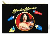 Woman Carry-all Pouch