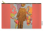 Woman Of The World Carry-all Pouch