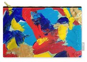 Woman Of Wonder Carry-all Pouch