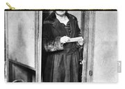 Woman: Voting, 1920 Carry-all Pouch