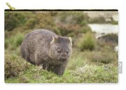 Wombat Tasmania #1 Carry-all Pouch