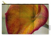 Wonderful Calla Lily Carry-all Pouch