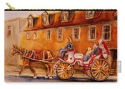 Wonderful Carriage Ride Carry-all Pouch