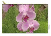 Wonderful Orchid Carry-all Pouch