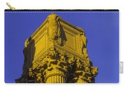 Wonderful Palace Of Fine Arts Carry-all Pouch