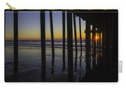 Wonderful Pismo Sunset Carry-all Pouch