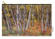 Wonderful Woods Wonderland Carry-all Pouch