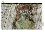 Wood And Stone, Cumbria, England Carry-all Pouch