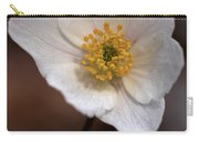 Wood Anemone 3 Carry-all Pouch