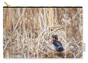 Wood Duck Drake 2 Carry-all Pouch