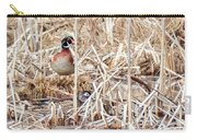 Wood Duck Mates 2018 Carry-all Pouch