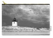Wood End Lighthouse Provincetown Carry-all Pouch