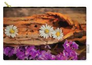 Wood - Id 16235-142749-1958 Carry-all Pouch