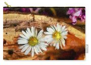 Wood - Id 16235-142752-5578 Carry-all Pouch