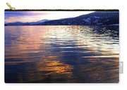 Wood Lake Reflections Carry-all Pouch