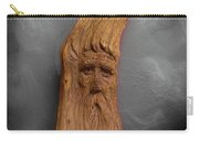 Wood Nymph II Carry-all Pouch
