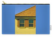 Woodbury Windows No 2 Carry-all Pouch