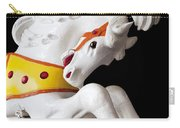 Wooden Horse 2 Carry-all Pouch