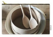 Wooden Spoons Carry-all Pouch