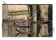 Woodies Carry-all Pouch