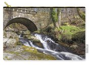 Woodland Cascade Carry-all Pouch